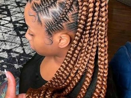 Ladies, It is Already a Day To Easter Checkout These Attractive Hairstyle