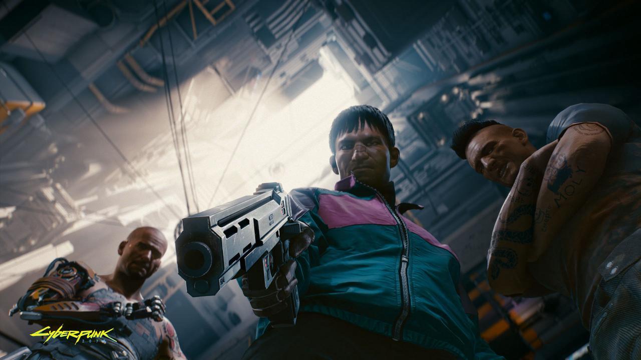 CD Projekt : Les codes sources dérobés ont été vendus aux enchères