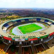 Stadiums that are ready to host the kenya premier league new season