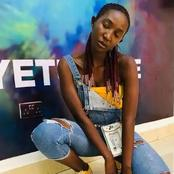 Mammito Questioned After She Was Spotted  At Wasafi Fm