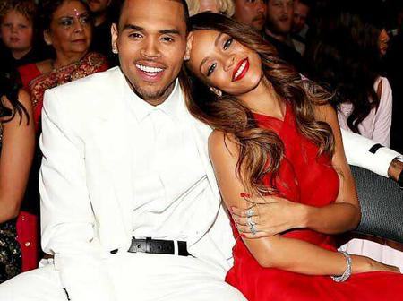 Checkout the Guys Rihanna Dated In the Past And Her Current Allged Boyfriend