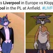 How Football Lovers Are Making Fun of Liverpool After Their Sixth Home Defeat