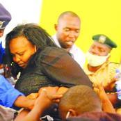 """""""That's What Hustlers Go Through"""" Kenyans React After Drama Caused by Tangatanga Senator"""