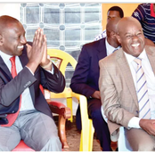 Dp William Ruto Looses Again As His Close Ally Is Kicked out Of His Position In Jubilee Party