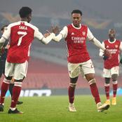 What Bernd Leno Said About Bukayo Saka That Impressed Arsenal Fans