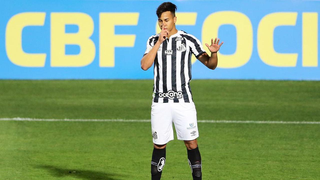 Juventus : la Vieille Dame veut devancer le Milan AC pour une pépite brésilienne !