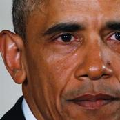 Barack Obama Reveals Another Pandemic That Is Ravaging America Now, See His Latest Tweet