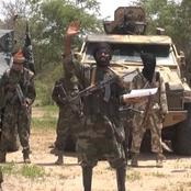 Laughable: Boko Haram Members Sue And Demand Millions Of Naira From Federal Government