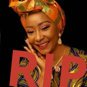 25 Photos Of The Popular Nollywood Actress That Died Recently