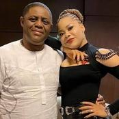 She Was Seducing My Friends And Extorting Money From Them -Fani-Kayode Hits Back At Ex-Wife