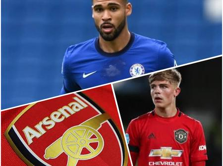 Latest transfer Deadline day news and roundups.