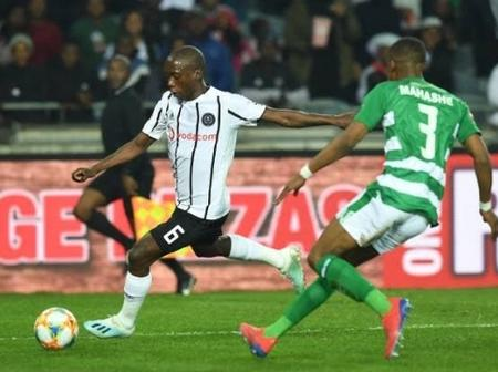 MTN8: 4-1 Win to Orlando Pirates!(Opinion)