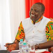 Tough Job Ahead For Ruto as Manyora Names The Powerful Man Uhuru Might Endorse in 2022