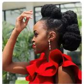 List Of Female Celebrities With Beautiful Natural Hair