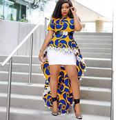 If You Are Looking For Unique Ankara Styles You Can Always Wear, Try These