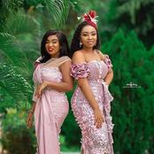 Nice Aso Ebi Styles For Ladies Who Want To Look Better