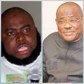 Wike Is An Igbo Man Claiming Not To Be Igbo Just To Deceive Ijaws & Other Ethnic Minorities-Dokubo
