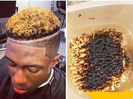 Who Rocked it Better? See Pictures of Hilariously Similar Things, That Will Make You Laugh
