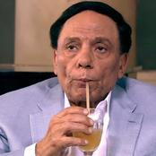 ممثل قدير توفي أثناء تصوير أحد أفلامه مع عادل إمام بسبب أزمة قلبية مفاجئة.. تعرف عليه