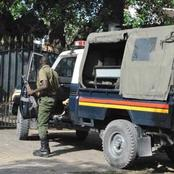 80-Year-Old Security Guard Found Dead in an Embu Government Office