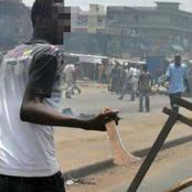 Drame : un affrontement entre Syndicats fait deux morts à Cocody