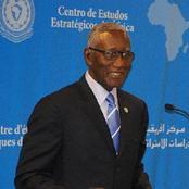 Avril 2019–Avril 2021 : Partners West Africa – Sénégal rend hommage au Général Lamine Cissé, à l'an de sa disparition