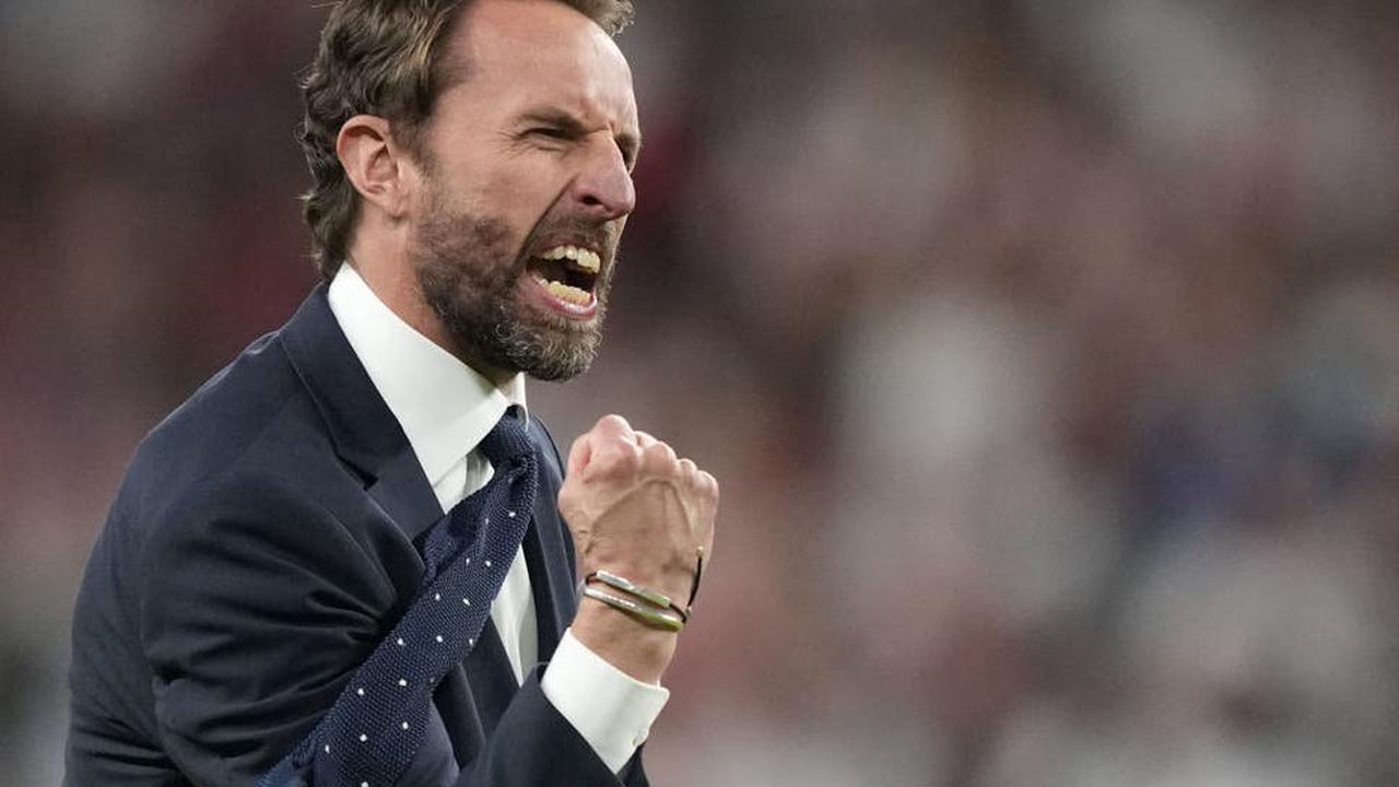 Southgate and Mancini both look for Wembley redemption in Euros final