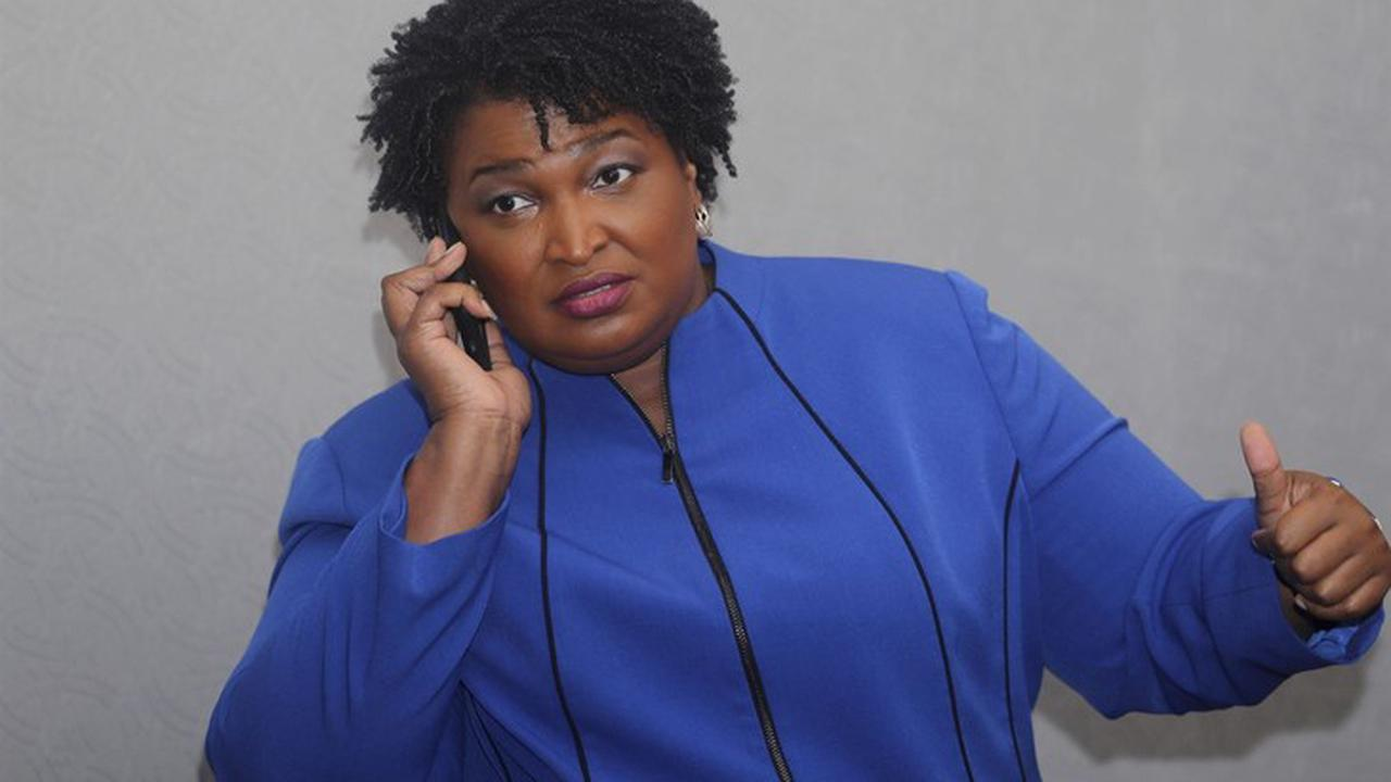 Federal Judge blocks legitimate voter purge in 2 Georgia counties… Stacey Abrams' sister would not recuse…