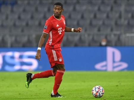 Chelsea has reportedly offered a three years deal to David Alaba