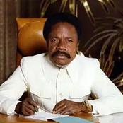 Meet The African President Who Ruled For 42 Years Had 39 Properties, 70 Bank Accounts and Many More