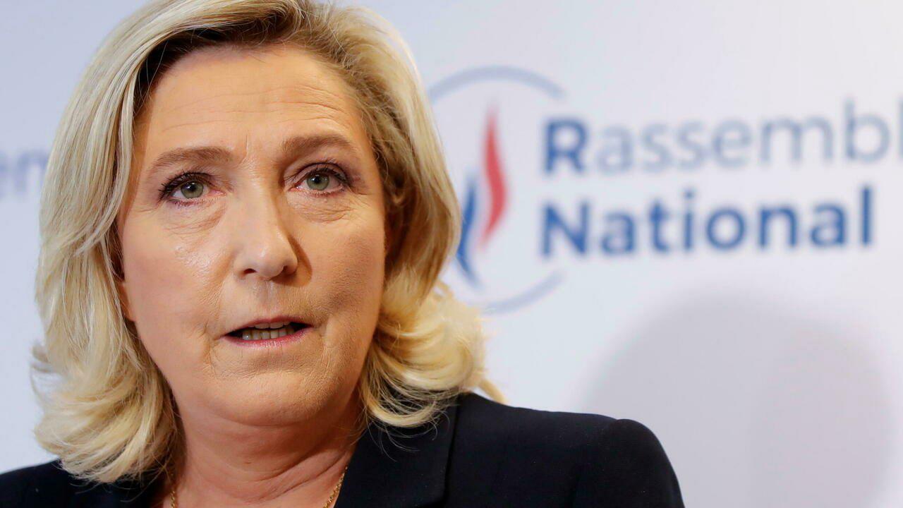 Présidentielle française : le RN dans la tourmente