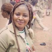 Autopsy report has revealed what killed Corper Ifeoma who died in Police custody