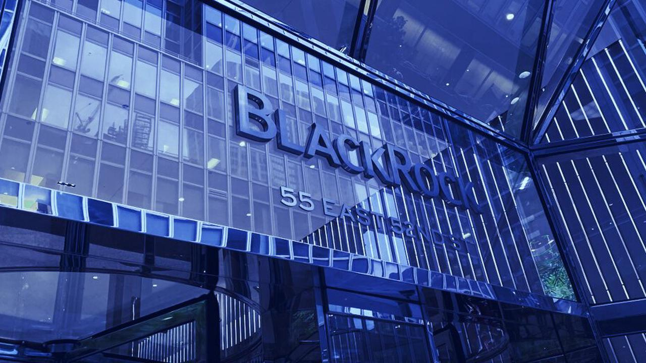 Blackrock Wants To Hire A Blockchain Vp To Drive Crypto Demand