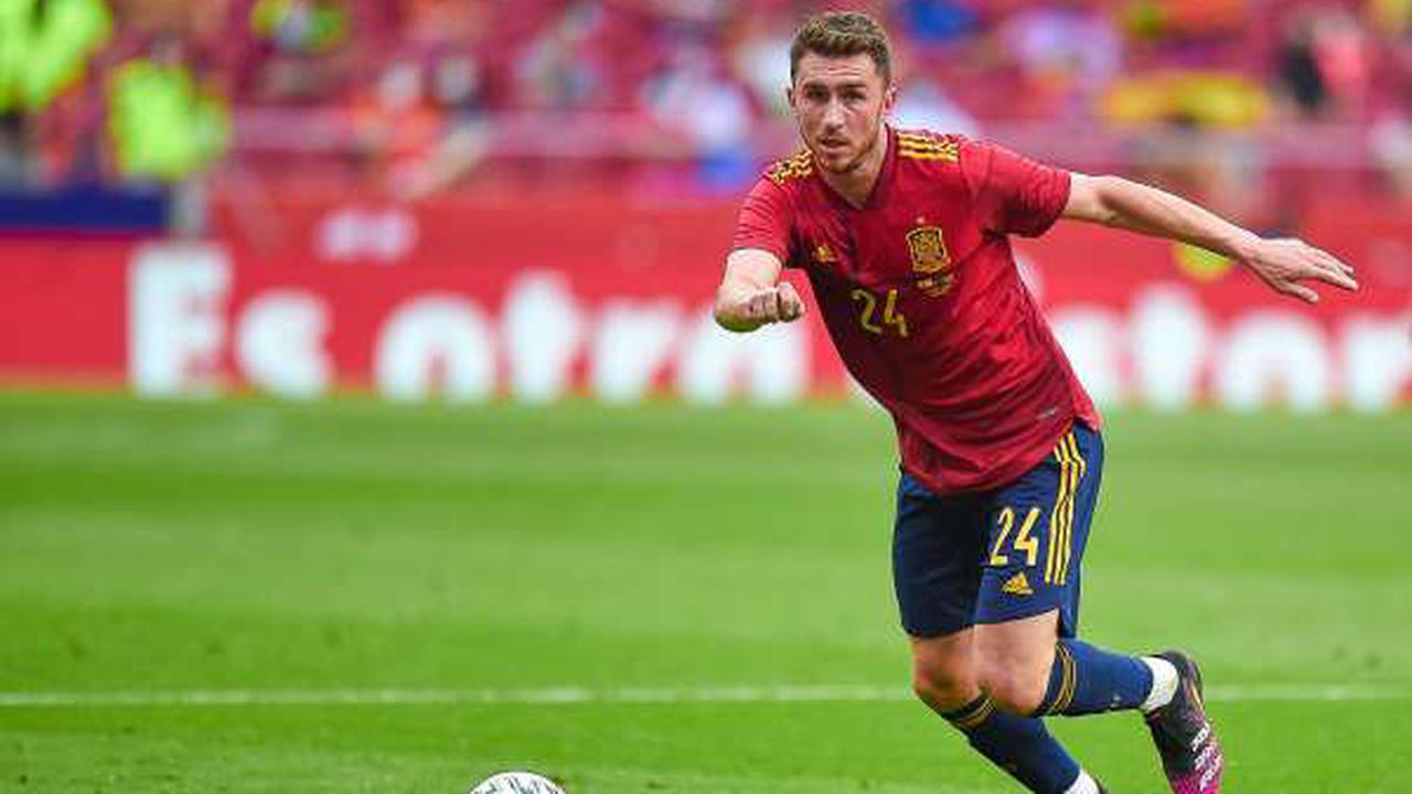 En direct : Espagne - Suède (0