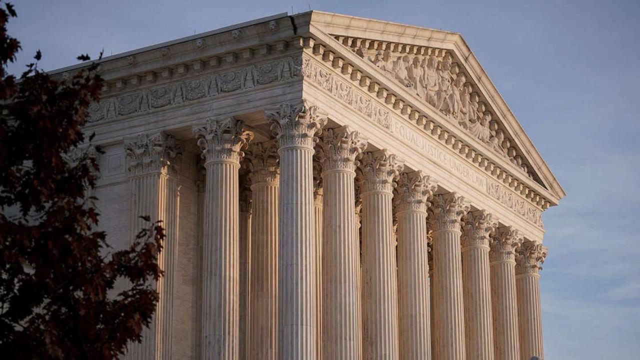 Supreme Court upholds Obamacare health care law, rejecting GOP challenge