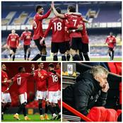 Opinion: Why Manchester United Could Finish Fifth In EPL This Season