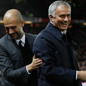Guardiola Equals Mourinho's Champions League Records After Victory Over Dortmund