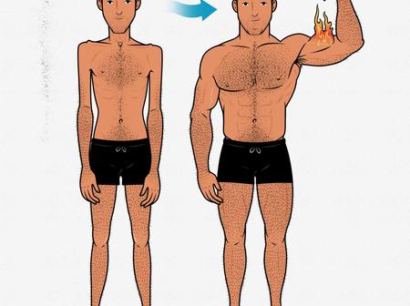Are You Tired Of Being Too Skinny? Check Out Some Simple But Effective Ways Of Gaining Weight