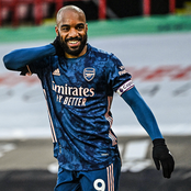 Can Alexander Lacazette Get A Win For Arsenal Against Slavia Prague?