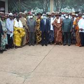 Côte d'Ivoire : Bédié dit avoir accepté la main de Ouattara pour l'<< aider à s'en sortir >>