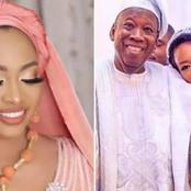 See Stunning Photos Of Kano State Governor's Daughter