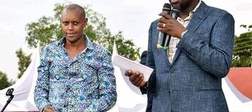 Four Most Influential Senators in Rift Valley