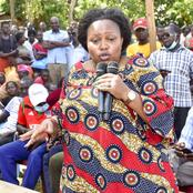 Nominated Senator Millicent Omanga Cries Foul as Her Security is Withdrawn