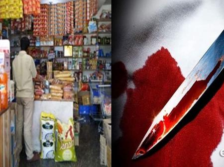 SHS Student Stabs A Buyer to Death Because Of Polytene Bag