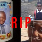 Three Children Who Went to Swim Never Came Back Alive