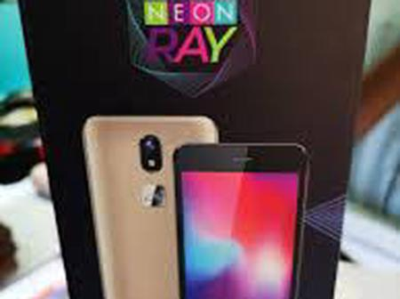 How to Unlock Safaricom Neon Ray and Other Promotional Phones