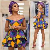 Top 11 Trending Ankara Styles 2020 You Would Love
