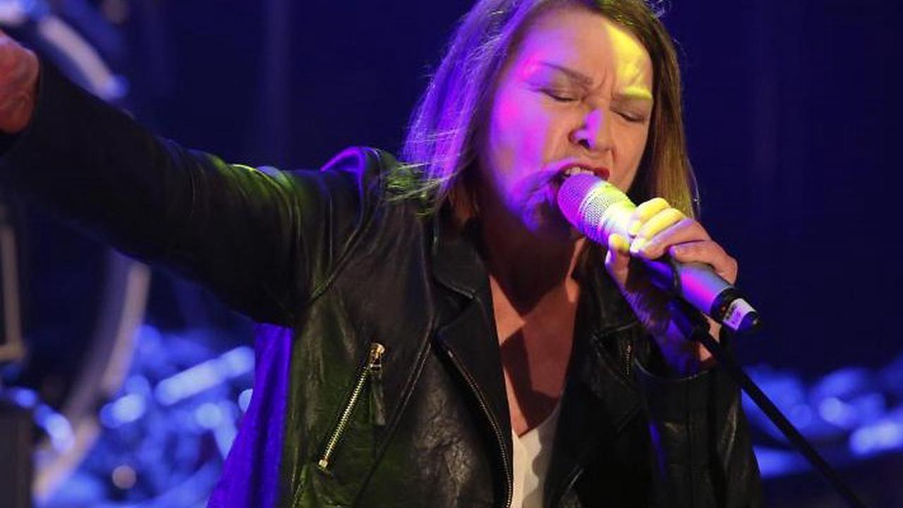 Rock-Pionierin Inga Rumpf wird 75