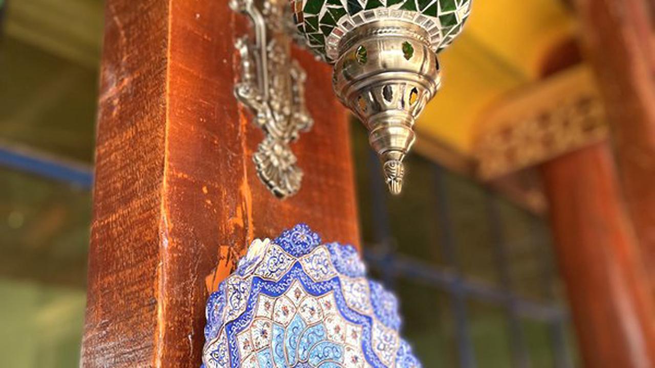 Das Dorf Azihan: ein ideales Tourismusziel in Xinjiang Exklusiv