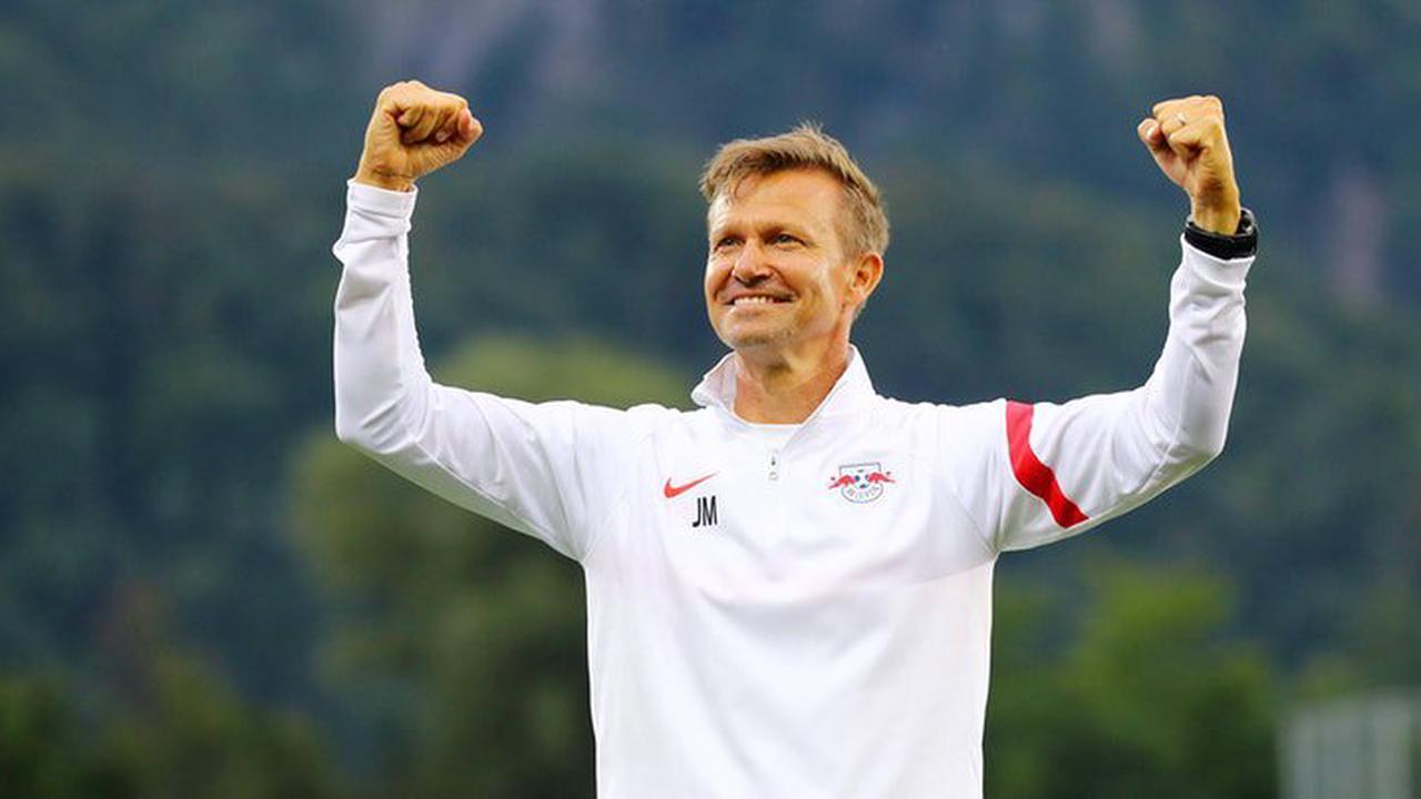 """""""Who the fuck are you?"""": Jesse Marsch war für Beckham ein Nobody"""